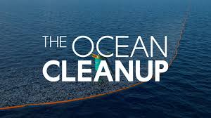 Tonework Supports the Ocean Cleanup Project